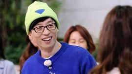 Yoo Jaesuk-Jeon Somin Gabung Acara Baru eks-PD Running Man