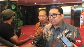 Plt Ketua DPR Fadli Zon Nilai Ahok Belum Pantas Dapat Remisi