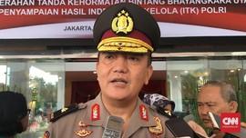 Polisi Berpangkat Komjen dan Irjen Berpeluang Jadi Wakapolri