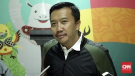 Menpora Optimistis Indonesia Tuan Rumah Piala Dunia