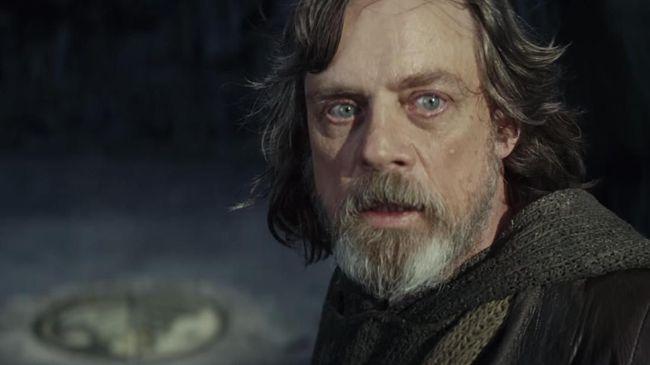 Sesuai prediksi, seri terbaru Star Wars, 'The Last Jedi' sukses meraup pendapatan besar hingga Rp4,6 triliun.