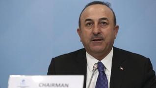 Turki Tepis Kecaman Uni Eropa soal Hagia Sophia