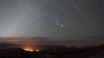 April Sky-fenomeen, Hujan Meteor Lyrids Hingga Bulan Redup