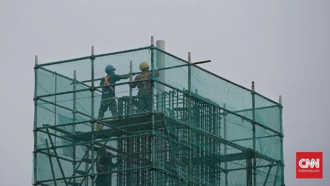 Lembaga Ilmu Pengetahuan Indonesia menilai pembangunan infrastruktur yang selesai pada 2018 bisa mendorong pertumbuhan ekonomi Indonesia.