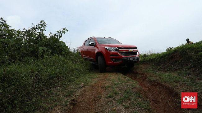Chevrolet Indonesia gelar diskon hingga Rp80 juta pasca mengumumkan tidak lagi jualan di Indonesia mulai akhir Maret 2020.