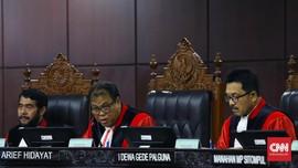 MK Bantah Inkonsisten dalam Putusan Terkait Pansus Angket KPK