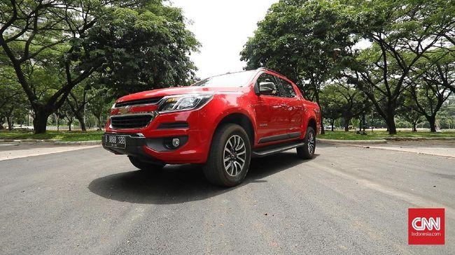 Menurut salah satu bos bursa mobil bekas, nilai mobil bekas Chevrolet bisa turun sampai Rp30 juta.