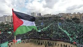 Organisasi Palestina Kecam Normalisasi Hubungan Maroko-Israel