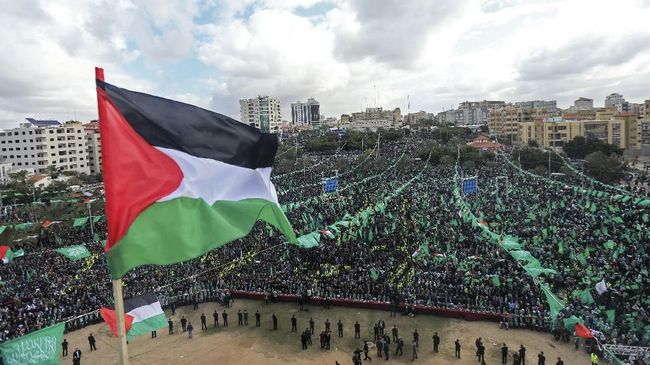 Sejumlah organisasi perjuangan Palestina mengecam kesepakatan normalisasi hubungan antara Maroko dan Israel.