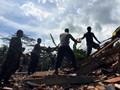 Isu Tsunami 57 Meter di Pandeglang Baru Sebatas Prediksi
