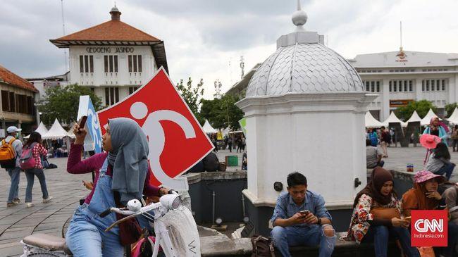 XL menggandeng Pemda DKI Jakarta untuk melakukan uji coba 5G di Kota Tua dengan kecepatan hingga 1Gbps, 10  kali lebih cepat dari jaringan 4G saat ini.