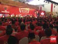 PDIP Tunda Pengumuman Cagub-Cawagub Sumut dan Jateng