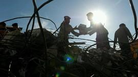 LIPI Ungkap Potensi Gempa Intraplate Jabar Sebabkan Kerusakan