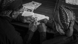 Amrih dan Digitalisasi Aksara Jawa di Yogyakarta