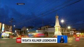 VIDEO: Wisata Kuliner Legendaris Yogyakarta