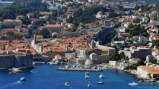 Kota Canto Bight 'Star Wars' Ternyata Ada di Kroasia