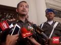 Kepala Satpol PP DKI Heran Jabatannya Dilelang Anies Baswedan