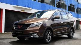 Wuling Indonesia Setop Penjualan Cortez 1.800 Cc