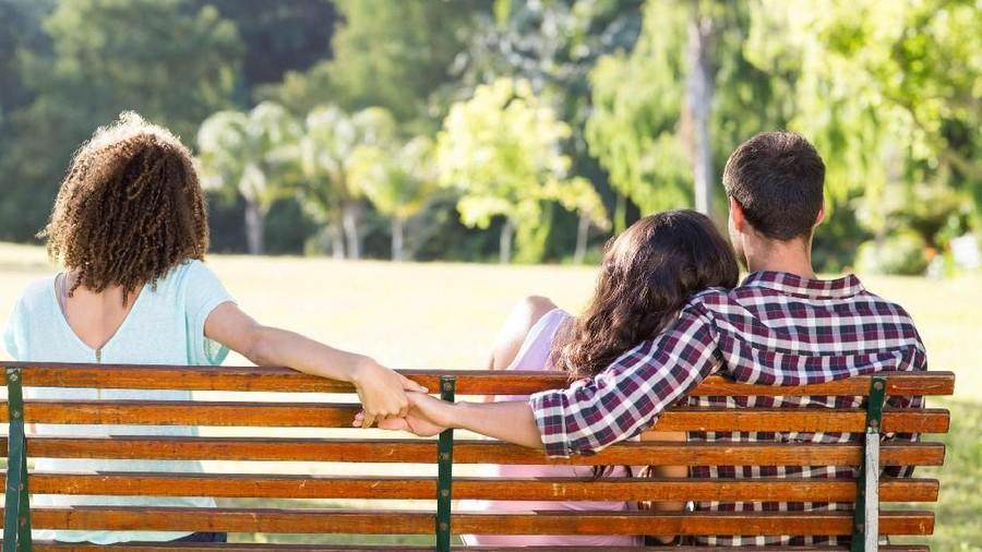 Ketahuan Selingkuh, Suami Tega Rampas Anak Dariku