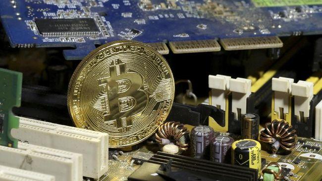 Blockchain, Lekat Dengan Pencucian Uang dan Pendanaan Teroris