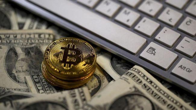 Bitcoin dilarang otoritas keuangan Indonesia, ini fakta-faktanya