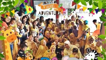 Yuk, Kenalan dengan Komunitas Birth Club 2016