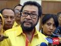 Yorrys Kerahkan Buruh Demi Menangkan Jokowi di Pilpres 2019