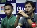 Winger Timnas Indonesia Sebut Indra Sjafri Seperti Milla
