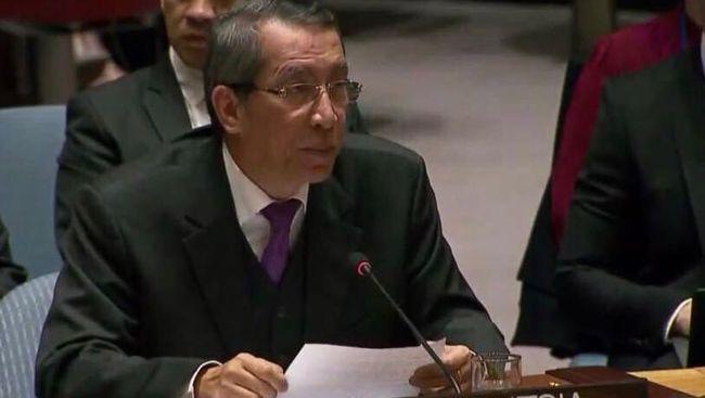 Indonesia melobi negara-negara GNB dan OKI di PBB untuk menggelar Sidang Darurat Majelis Umum guna menggolkan resolusi soal Yerusalem yang diveto AS di DK PBB.
