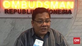 Kajari Jamu Dua Jenderal, Ombudsman Sebut Tak Profesional