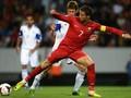 Harapan Portugal dan Ambisi Ronaldo di Piala Dunia