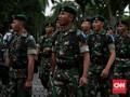 TNI Sudah Lapor Kemkominfo Minta Tertibkan Akun Fiktif