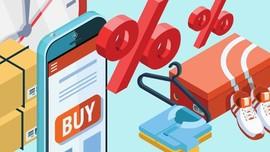 Gambaran Transaksi dan Penjualan Harbolnas 2017