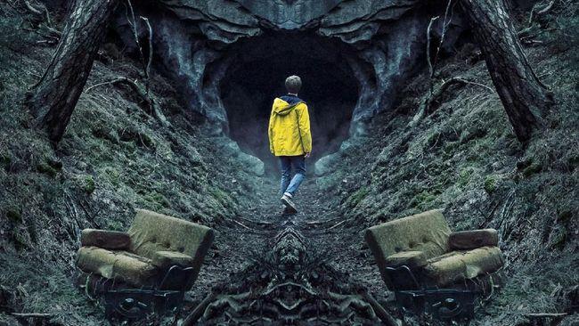 Serial Dark di Netflix