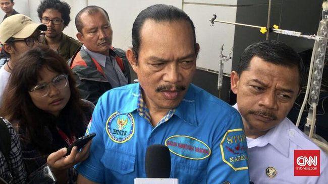 Deputi Pemberantasan BNN menyatakan dalam beberapa bulan terakhir berhasil menggagalkan peredaran narkoba hingga 100 kg di calon wilayah ibu kota baru.