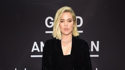 Cerita Khloe Kardashian yang Sering Kunjungi Keponakannya, Baby Chi