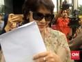 Mantan Istri Setnov Tenteng Amplop Besar untuk Penyidik KPK