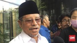 Gubernur Maluku Utara Surati Jokowi Tolak Omnibus Law