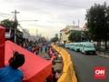 Ditlantas Polda Metro Jaya akan Rakor Lalin Tanah Abang