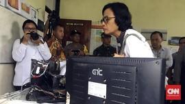 Sri Mulyani Gelontorkan Rp17 T Untuk Internet 9.113 Desa