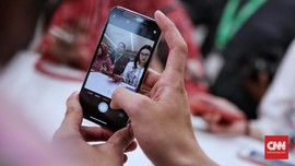 Apple Disebut Siapkan Ponsel 'Mungil', iPhone 12 Mini