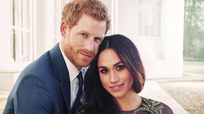 Pernikahan Pangeran Harry dengan Meghan Markle memang masih cukup lama. Namun berbagai spekulasi makanan yang akan disajikan sudah berkembang.