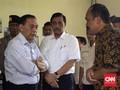Pembangunan Tiga Proyek Infrastruktur Bali Dikebut