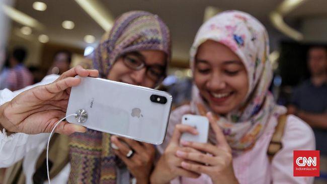 Apple mengakhiri eksistensi iPhone X seiring dengan kemunculan iPhone XS, XS Max, dan XR.