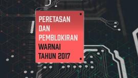 Peretasan dan Pemblokiran Warnai Tahun 2017