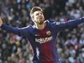 Lionel Messi dan Trio Baru Barcelona