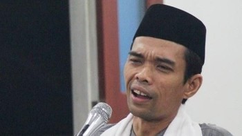 Nama Besar Abdul Somad Jadi Senjata Akhyar Lawan Mantu Jokowi