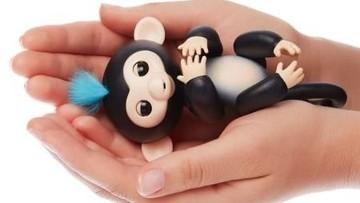 Mainan Monyet Lucu Fingerlings Ini Lagi Ngehits Banget