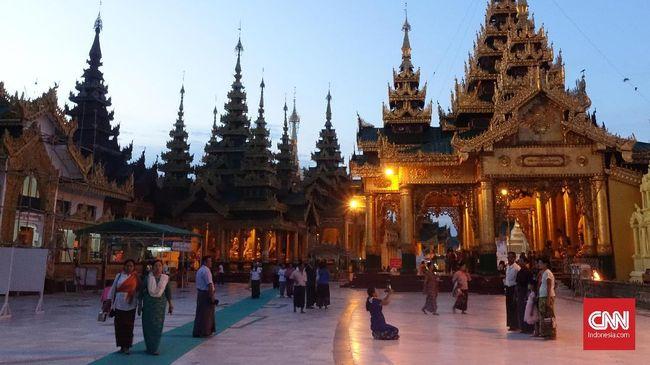 Laos dan Myanmar hingga kini menjadi dua negara di Asia Tenggara yang mengklaim masih terbebas dari pandemi virus corona.