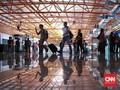 Antisipasi Kepulangan Rizieq, Keamanan Bandara Belum Ditambah